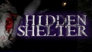 Cover Hidden Shelter